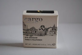 CARGO's Eyeshadow single - Oz - $16.00