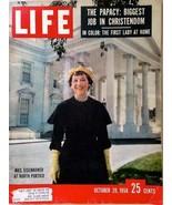 Life Magazine, October 20, 1958 - FULL MAGAZINE - $9.89