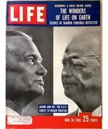 Life Magazine, June 30, 1958 - FULL MAGAZINE - $9.89