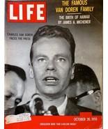 Life Magazine, October 26, 1959 - FULL MAGAZINE - $9.89