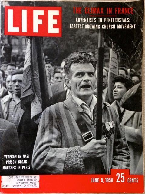 Life Magazine, June 9, 1958 - FULL MAGAZINE