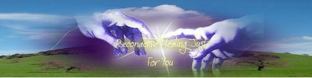 Reconnective Healing Distant Healing 60min.