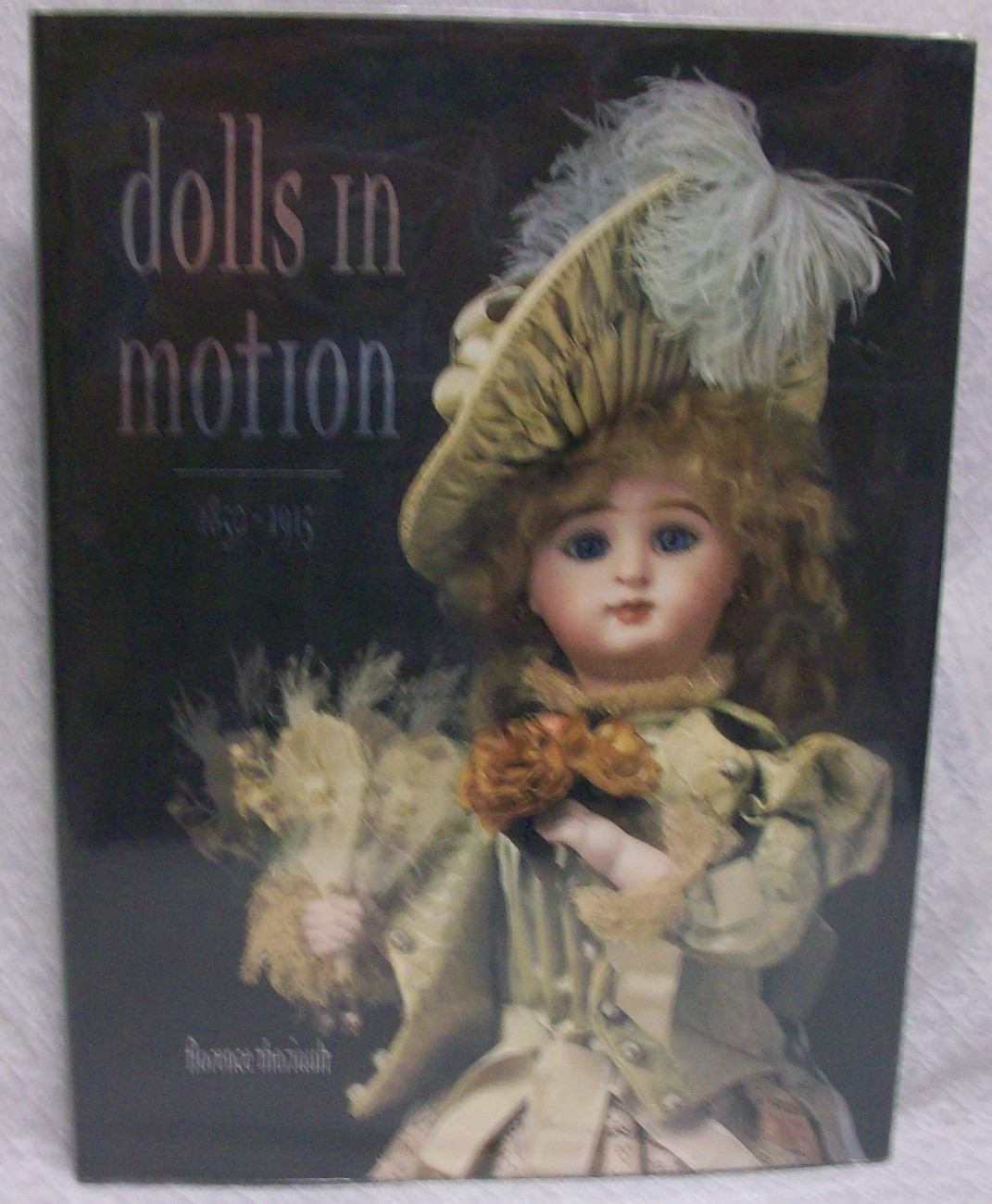 Dollmontion