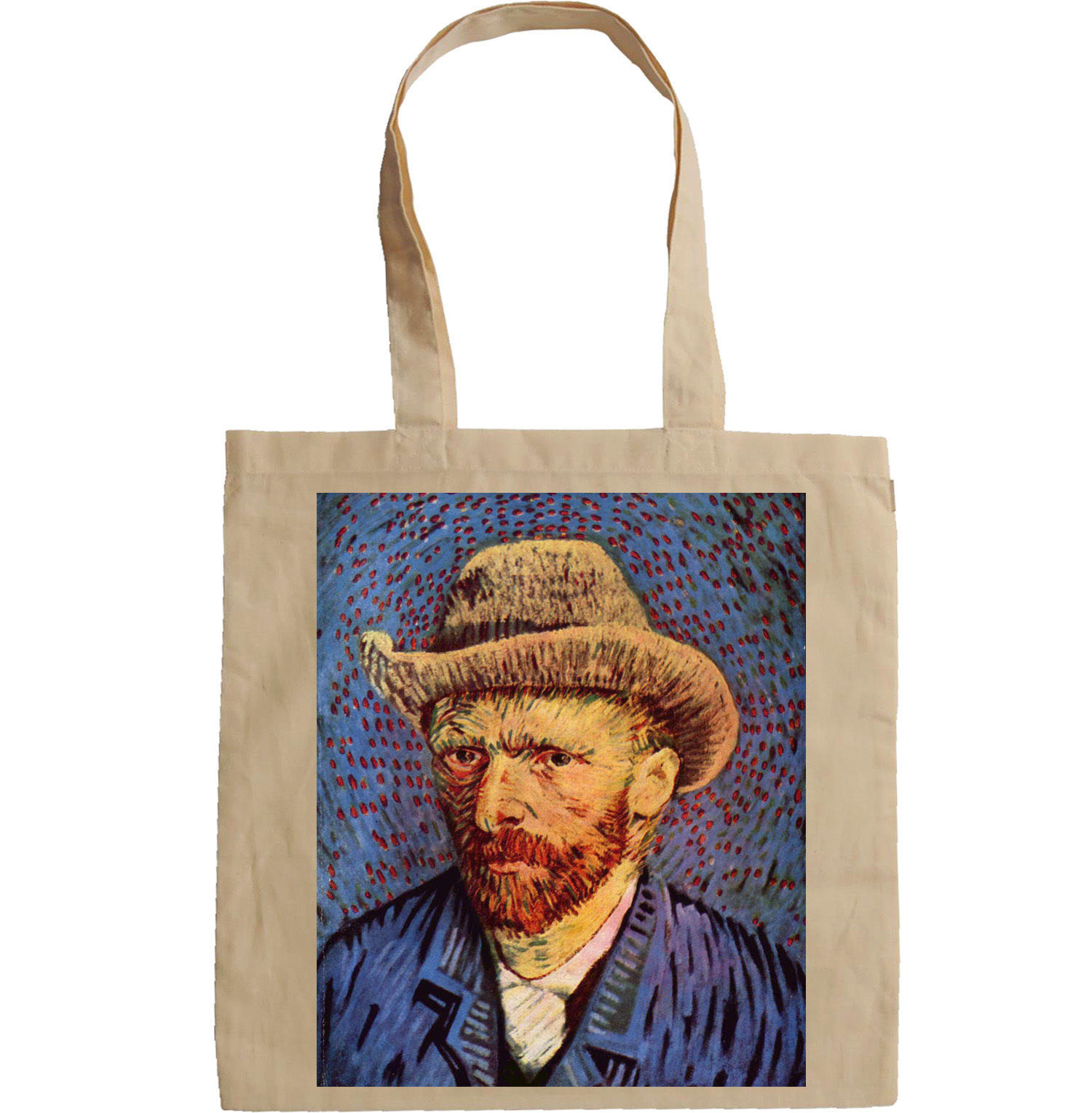 VINCENT VAN GOGH PAINTING 1- NEW AMAZING GRAPHIC HAND BAG/TOTE BAG