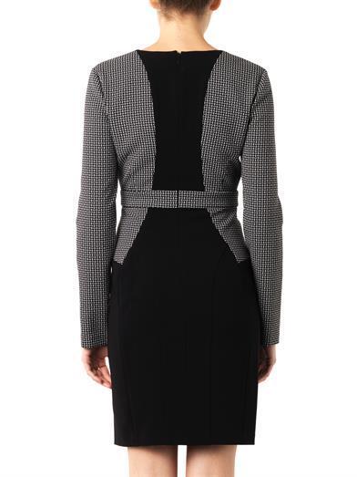 DIANE VON FURSTENBERG NATASHA DRESS Size 10