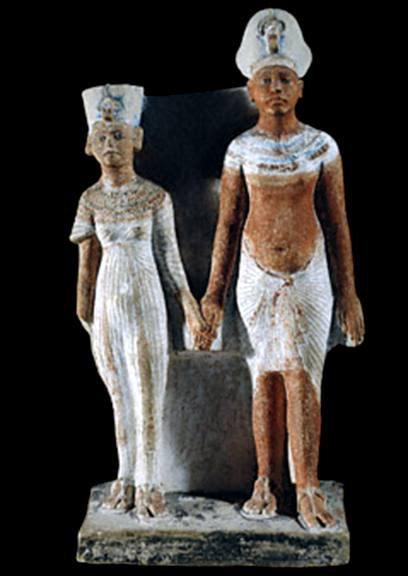 Queen Nefertiti Ultimate Egyptian Magick Eternal LOVE Sex BEAUTY Attraction Sz10