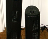 HUNTER PERMATYPE AIR PURIFIERS SET OF 2