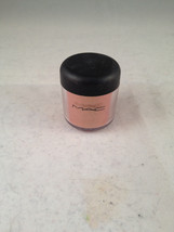MAC Cosmetics Pigment Powder Eyeshadow Eye Shadow Melon large old style jar - $43.09