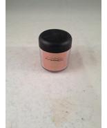 MAC Cosmetics Pigment Powder Eyeshadow Eye Shadow Melon large old style jar - $43.09