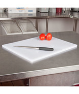 """15"""" x 20""""  Poly  White Cutting Board brand new lowest price Free Shippin... - $30.44"""