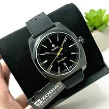 SALE! ZODIAC Grandhydra Ronda 1015 Stainless Steel Watch ZO9959; SWISS MADE - $317.54