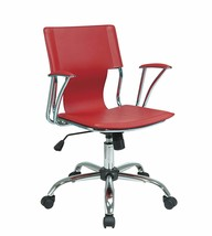 AVE SIX Dorado Contour Seat and Back with Built-in Lumbar Support Adjust... - $110.75