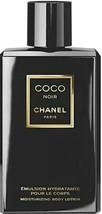 Chanel Coco Noir Body Lotion 6.8 Fl.Oz Ni B Authentic - $58.41