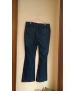 womens bill bass size 12 stretch jeans TAC020 - $15.72