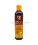 Salon Pro 30 Sec Moroccan Argan Oil Weave Wonder Wrap Moisture Hair Scal... - $18.80