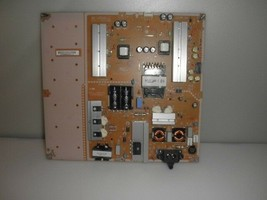 LG 65UF6450 Power Supply/LED Driver Board EAY63989301 - $41.58