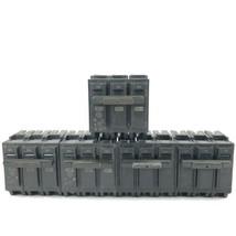 Lot of 5 GE E11592 Circuit Breaker 30Amp 3Pole THQL - $126.23