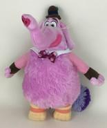 "Bing Bong Disney Store Inside Out Pink Elephant 16"" Plush Stuffed Animal... - $27.67"