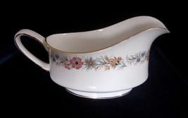 "Vintage Paragon ""Belinda"" Bone China Gravy Boat - England - $22.00"