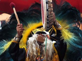 hcc Shaman Elder Illuminati Haunted Djinn Money Spell Protection Psychic... - $157.50