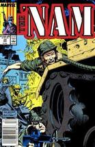 Nam, The #29 [Comic] [Apr 01, 1989] Marvel - $3.91