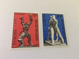 Belgium Europa 1974 mnh  stamps - $1.25