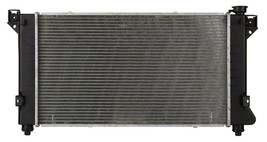 RADIATOR CH3010165 FITS 96 97 98 99 00 CHRYSLER TOWN & COUNTRY DODGE CARAVAN image 2