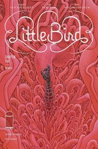 LITTLE BIRD #5 (OF 5)   IMAGE COMICS REL DATE 07/17/2019 - $3.99