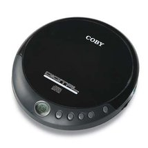 Slim Personal CD Player - Black - $29.99