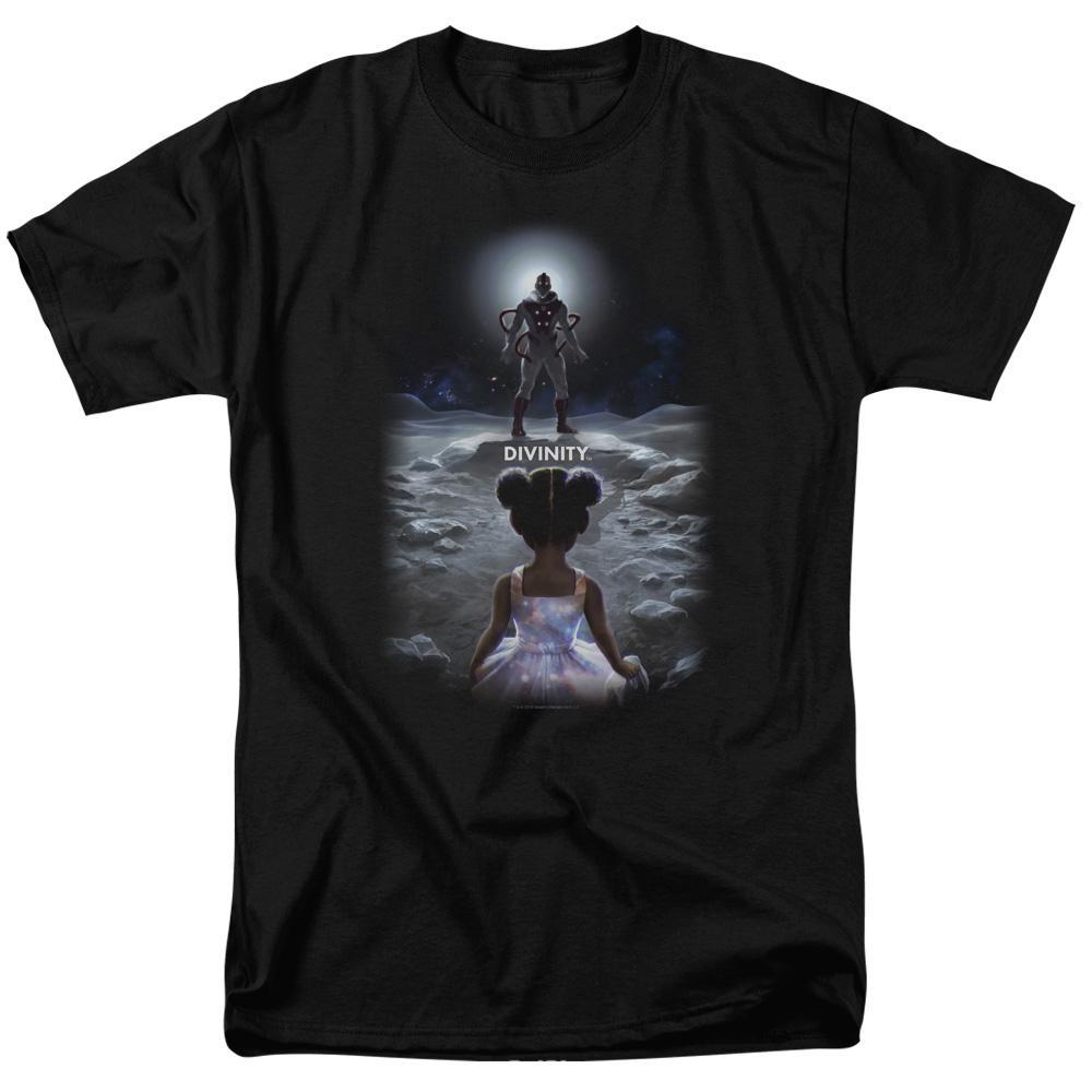 Intiy quantum and woody ninjak  graphic tee shirt for sale online store divinity val254 at 2000x