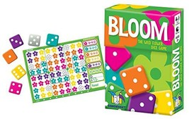 Bloom - The Wild Flower Dice Game - $16.86