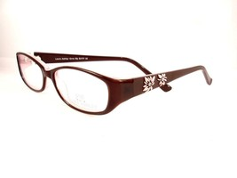 Laura Ashley Girls My BFF Brownie Eyeglasses Frames Children - $58.41
