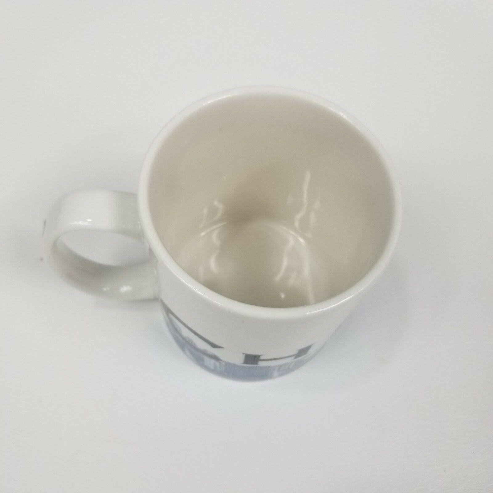 Starbucks Chicago Skyline Series Mug Coffee Cup Tea Large Windy City Barista image 3