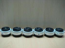 Canon EF 40mm F/2.8 STM Pancake Lens, White, Bulk Package image 5