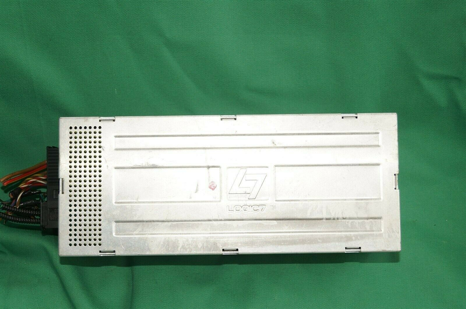 BMW Top Hifi DSP Logic 7 Amplifier Amp 65.12-6 922 807 Herman Becker