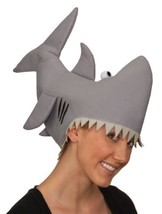 Jacobson Hat Company Grey Shark Hat (Medium|Grey) - $14.11