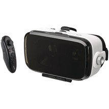 Ilive Virtual Reality Goggles With Bluetooth Remote ILVR57BDL - €42,02 EUR