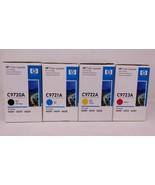 HP 641A Color LaserJet Toner, C9720A, C9721A, C9722A, C9723A, - $92.57