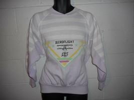Vintage 80s 90s Gitano Aeroflight Sweatshirt M/L - $24.99