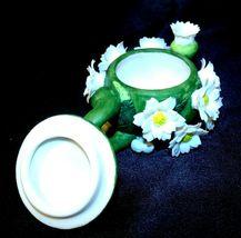 Armchair Shopper Daisy Teapot #281103 AA-191599 Vintage image 3