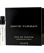 New David Yurman Eau de Parfum perfume spray vial - $7.91