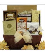 Coffee Break: Gourmet Coffee Gift Basket - $59.99