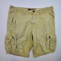 Men's American Eagle Outfitters Longboard Cargo Shorts - $20.90