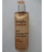 Bath & Body Works Breathe Comfort Soothing Vanilla Milk Boost Body Lotio... - $130.00