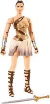 """Mattel DC Comics Multiverse Wonder Woman Diana of Themyscira Figure, 6"""" - $28.53"""
