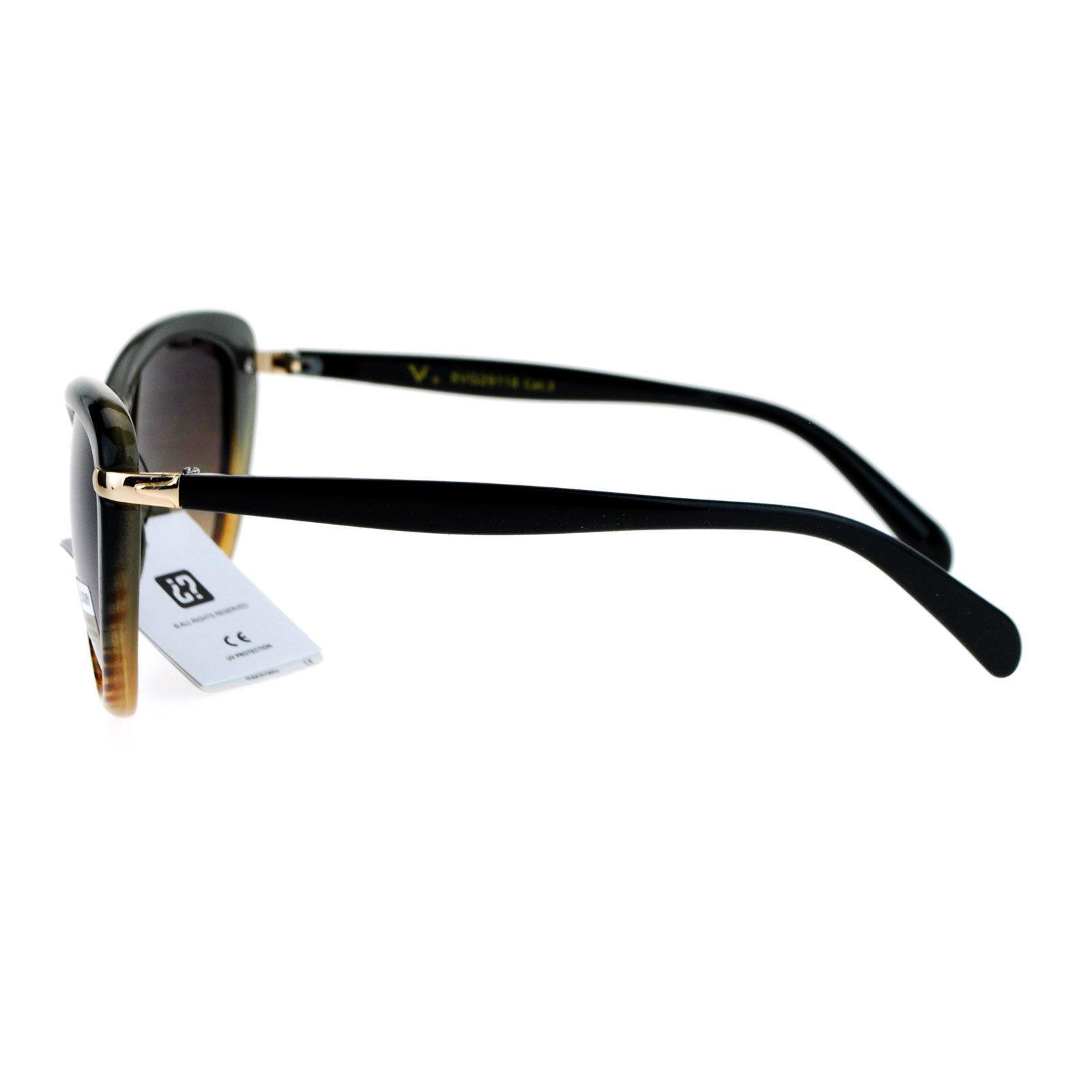 VG Luxury Sunglasses Womens Cat Eye Designer Fashion Shades UV 400