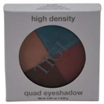 TIGI - High Density Quad Eyeshadow - Lush (0.301 oz.) 1 pcs sku# 1900267MA - $50.51