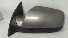 2010-2011 Gmc Terrain Driver Left Side View Power Door Mirror Gold 64442 - $105.79