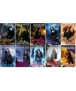 Seanan McGuire's October Daye Series Collection Set Books 1-10 by Seanan... - $61.99