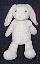 Manhattan Toy Adorables Bunny Rabbit Cream Cloud Textured Plush Stuffed ... - $27.69